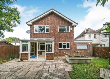 3 bed detached house for sale in Castle Drive, Horley RH6
