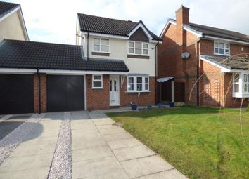 Thumbnail 3 bed property for sale in Lincoln Close, Woolston, Warrington, Cheshire