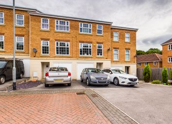 3 bed town house for sale in Woodlands Chase, Kimberworth, Rotherham S61
