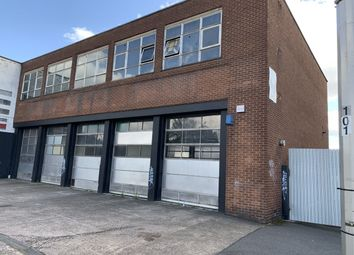 Thumbnail Commercial property to let in Aston, Birmingham, West Midlands