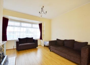 Thumbnail 3 bedroom property to rent in Westbourne Road, Uxbridge, Middlesex