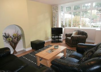 Thumbnail 1 bedroom semi-detached house to rent in Weoley Park Road, Selly Oak, Birmingham