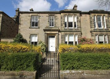 Thumbnail 2 bed flat for sale in Snowdon Place, Stirling