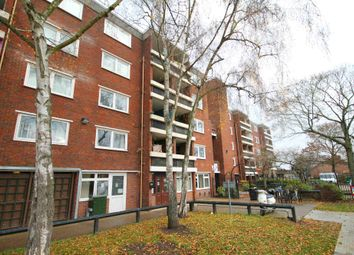 Thumbnail 1 bedroom flat for sale in Kingsway, Cambridge