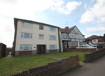 Thumbnail 2 bed flat to rent in Bexley Road, Erith