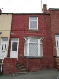 Thumbnail 2 bedroom terraced house to rent in Hampden Road, Mexborough