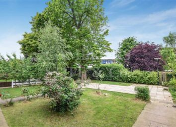 Thumbnail 4 bed terraced house for sale in St Hildas Close, Brondesbury Park