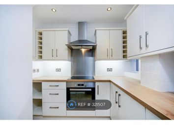 Thumbnail 3 bed flat to rent in Thursley Gardens, London