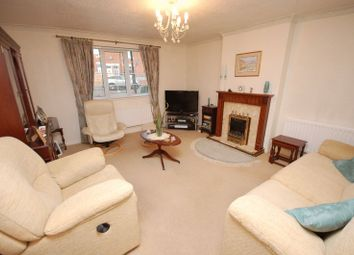 2 bed flat for sale in Regents Court, West Moor, Newcastle Upon Tyne NE12