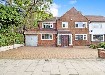 Farnes Drive, Gidea Park, Romford RM2. 4 bed semi-detached house