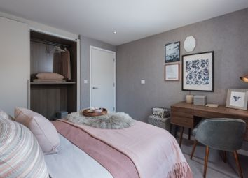 Thumbnail 2 bed flat for sale in Wimbourne Street, London