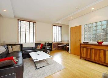 Thumbnail 2 bedroom flat to rent in Barnsbury Street, London