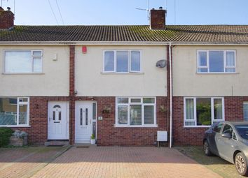 Thumbnail 3 bed terraced house for sale in Meadow View, Frampton Cotterell, Bristol