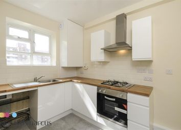 Thumbnail Flat to rent in Nelsons Row, London