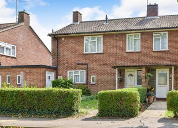 Thumbnail 3 bed semi-detached house for sale in Debbs Close, Stony Stratford, Milton Keynes
