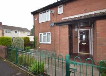 2 bed flat to rent in Goldbrook Close, Heywood OL10