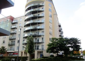 Thumbnail 1 bedroom flat to rent in Ascent House, Boulevard Drive, Colindale