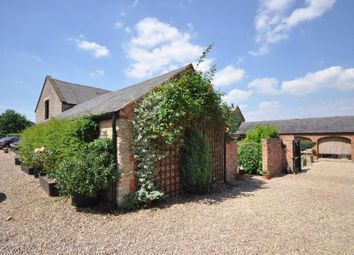 Thumbnail 1 bed cottage to rent in Strixton, Strixton, Northamptonshire
