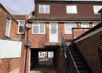1 bed maisonette to rent in Powerscourt Road, Portsmouth PO2