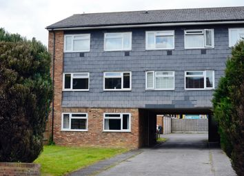Thumbnail 2 bed flat for sale in Masons Court, Berkhampstead Road, Chesham