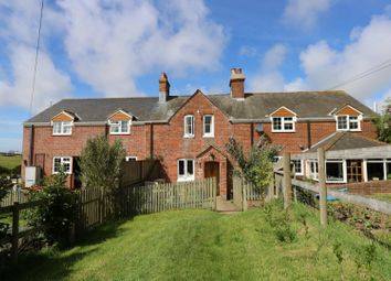 Thumbnail 2 bed terraced house for sale in 2 Barwick Cottages, Niton Road, Rookley