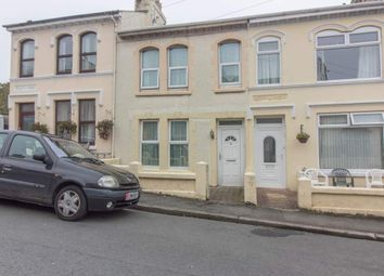 Thumbnail 3 bed terraced house for sale in 23 Nursery Avenue, Onchan