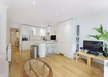 Thumbnail 3 bed flat for sale in Auckland Road, London