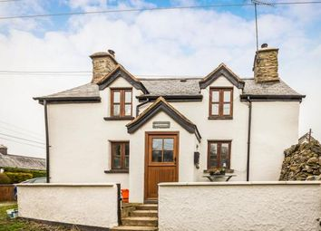 Thumbnail 2 bed detached house for sale in Betws Gwerfil Goch, Corwen, Denbighshire