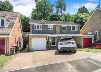 Thumbnail 3 bed semi-detached house for sale in Garden Lane, Royston