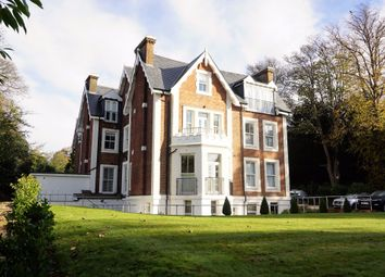 Thumbnail 1 bed flat for sale in 7 Calverley Park Gardens, Royal Tunbridge Wells, Tunbridge Wells
