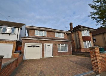 Thumbnail 4 bed detached house to rent in Cavendish Road, Barnet, Hertfordshire