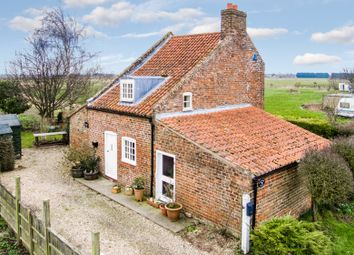 Thumbnail 2 bed cottage for sale in Washdyke Lane, Old Leake