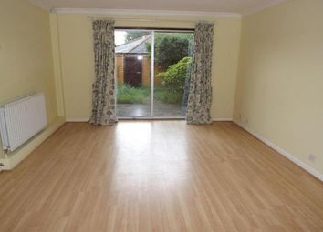 Thumbnail 2 bedroom property to rent in Meadows Close, Wiseman Road, London