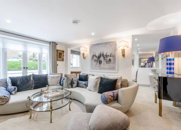 Thumbnail 2 bed flat for sale in Lingfield Road, Wimbledon Village