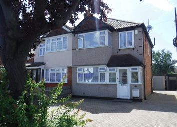 Thumbnail 3 bed semi-detached house for sale in Green Lane, New Malden