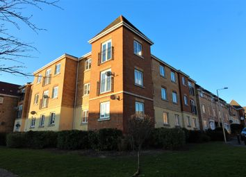 Thumbnail 2 bedroom flat for sale in Windermere Avenue, Purfleet