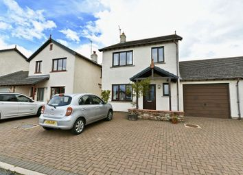 Thumbnail 3 bed property for sale in Chestnut Close, Culgaith, Penrith