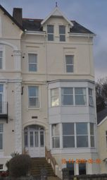 Thumbnail 1 bed flat to rent in Seacrest, West Promenade, Colwyn Bay