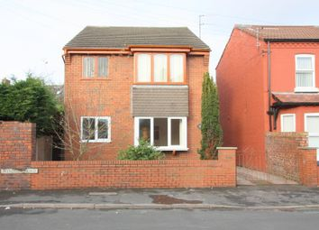 Thumbnail 2 bed flat for sale in Windsor Road, Crosby, Liverpool