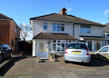 3 bed semi-detached house for sale in Lyndworth Road, Stirchley, Birmingham B30