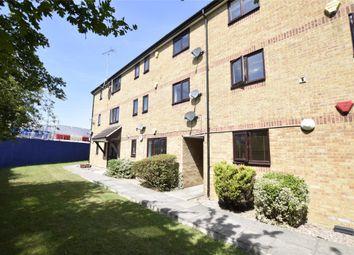 Thumbnail 1 bedroom maisonette for sale in Messant Close, Harold Wood, Romford