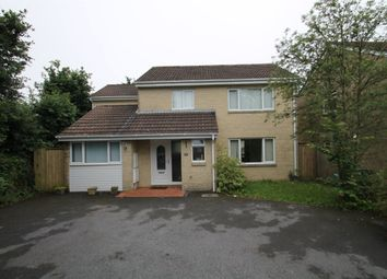 Thumbnail 5 bed property to rent in Eastcote Close, Plymouth, Devon