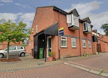 Thumbnail 2 bedroom terraced house for sale in Nalton Court, Cottingham
