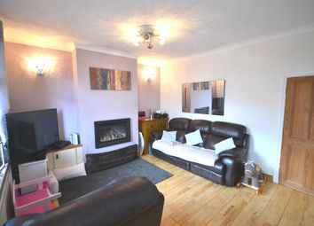 Thumbnail 2 bed terraced house for sale in Cawdor Street, Leigh
