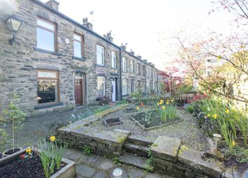 Thumbnail 2 bed terraced house for sale in Martin Street, Turton, Bolton