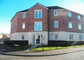 Thumbnail 1 bed flat to rent in Six Mills Avenue, Gorseinon, Swansea