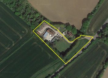 Thumbnail Land for sale in Barking Road, Barking, Ipswich
