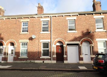 2 bed terraced house for sale in Collingwood Street, Denton Holme, Carlisle CA2