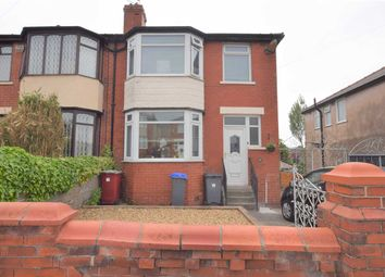Thumbnail 3 bed property to rent in Weymouth Road, Blackpool