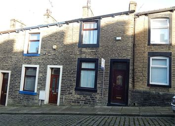 Thumbnail 2 bed terraced house for sale in Clifford Street, Colne, Lancashire